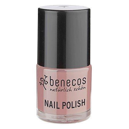 benecos Happy Nails - Nail Polish: Sharp Rose by Benecos