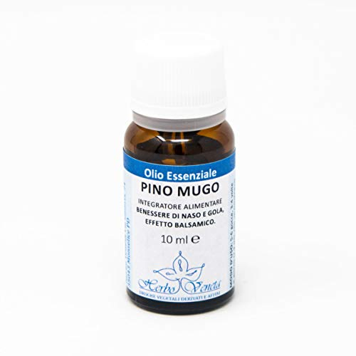 Herbo Veneta Olio Essenziale Pino Mugo - 10 ml