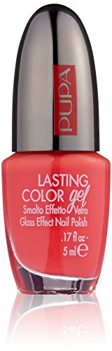 Smalto Lasting Color Gel N 119 Orange Arizona