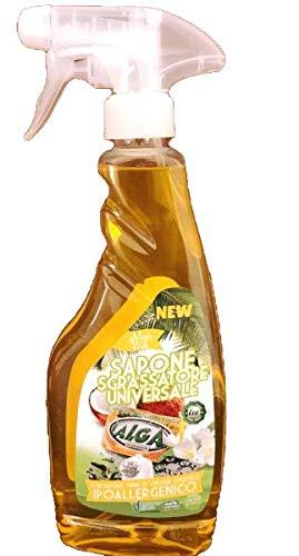 Alga Bio Sapone Sgrassatore Universale
