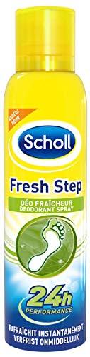 Scholl – Freshness Spray 150 ml