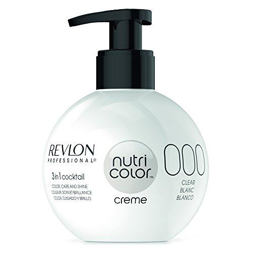 Revlonm crema nutriente Professionale Nutri Color, n 000, per rinfrescare
