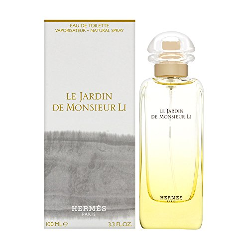 Hermes le Jardin de Monsieur Li, Eau de toilette spray, 100 ml