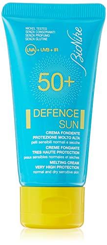 Bionike Defence Sun Crema SPF50 Protezione Alta - 50 ml