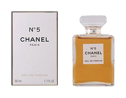 Chanel, N. 5, Eau de Parfum, 50 ml