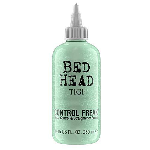 TIGI Bed Head Serum Ctrl Freak, contro Capelli Crespi ad Azione Lisciante