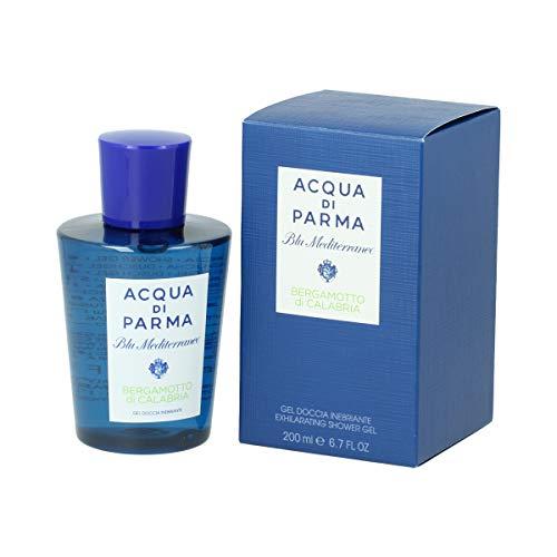 Acqua Di Parma - BLU MEDITERRANEO BERGAMOTTO DI CALABRIA shower gel 200 ml-unisex