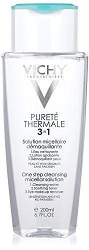Vichy Pureté Thermale Solution Micellaire - 200 ml