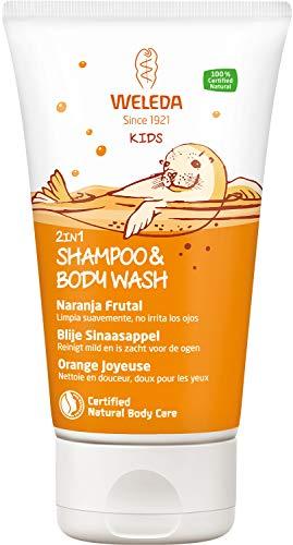 Weleda Doccia-Shampoo per Bambini - 150 ml