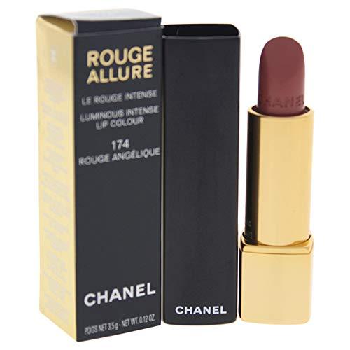 Chanel Rouge Allure Rossetto, #174Rouge Angélique - 3.5 gr