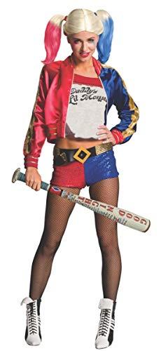 Rubie 's 32943 - Mazza da Baseball Ufficiale DC Suicide Squad Harley Quinn