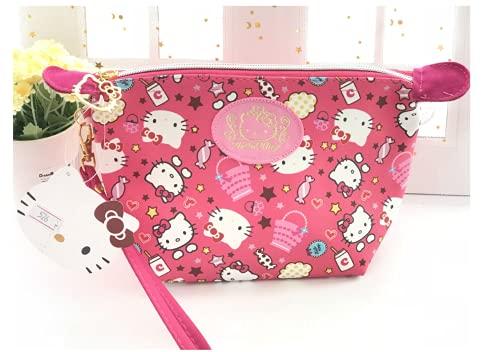 Hello Kitty - Borsa per cosmetici