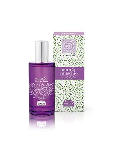 Helan - Mora e Muschio Eau De Parfum, 50 ml