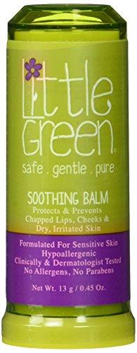 Little Green Soothing Balm - Balsamo Lenitivo Contro Le Irritazioni - 13 Gr