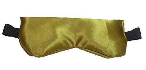 Thermovip'Maschera per il viso d'oro' borse e occhiaie. Con sale dell'Himalaya, semi e piante aromatiche