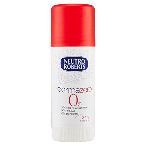NEUTRO ROBERTS Deodorante Dermazero Stick - 40 ml