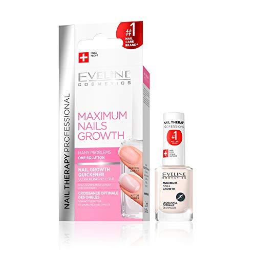 Eveline Cosmetics - Prodotto per la crescita delle unghie, 12 ml