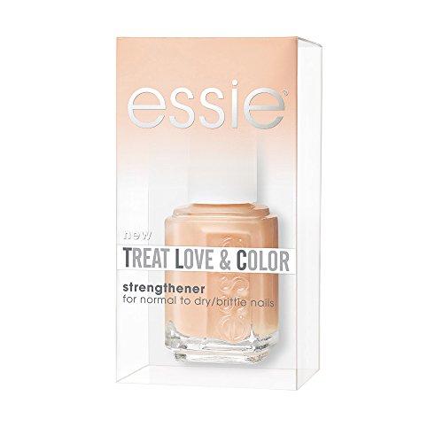 Essie Collezione Treat Love & Color Smalto Unghie e Trattamento Manicure in un Solo Gesto, 06 Good As Nude