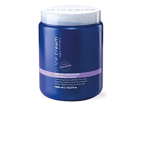 Inebrya Ice Cream Age Therapy Hair Lift Conditioner - 1000 Ml