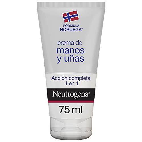 Neutrogena Crema Mani e Unghie, 75 ml