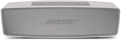 Bose SoundLink Mini II Diffusore, Bluetooth, Bianco (Perla)