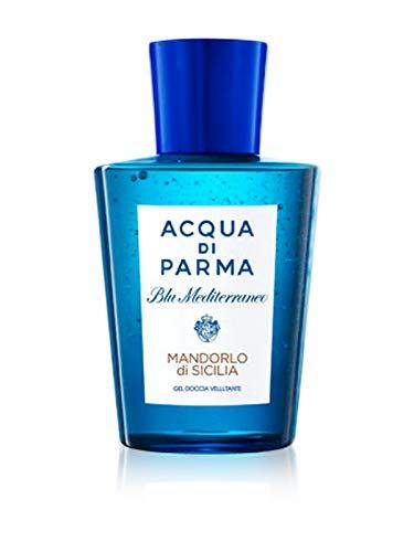 Acqua Di Parma Blu Mediterraneo Mandorlo Di Sicilia Gel Doccia 200ml