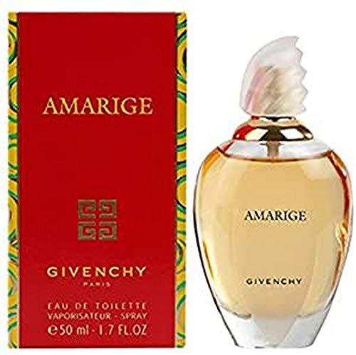 Amarige di Givenchy - Eau de toilette Edt - Spray 50 ml.
