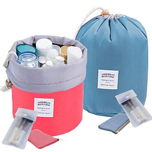 Invoda impermeabile casi cosmetici borsa organizer da appendere con trousse Hoo 4color