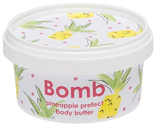 Perfetto Ananas 210ml Burro Corpo Body Butter Bomb Cosmetics