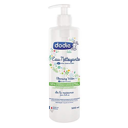 Dodie 3700763535425 Acqua detergente 3in1 - 500 ml