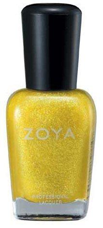 Zoya Manhattan Mixer Smalto Giallo, 15 ml