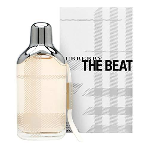 BURBERRY Eau De Toilette Donna The Beat 75.0 ml