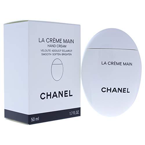 Chanel – Idrata – ammorbidisce – schiarente, bianco
