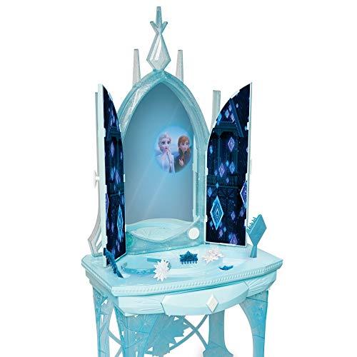 Disney Frozen 2 - Vanity Incantato di Elsa
