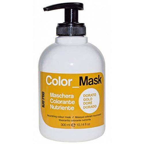 Color Mask Kay Pro Dorato