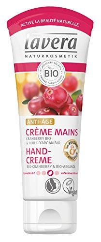 Lavera Crema per mani Anti-Age Bio 75ml