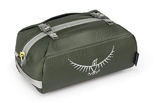 Osprey Ultralight Washbag Padded, Unisex – Adulto, Shadow Grey, Taglia Unica