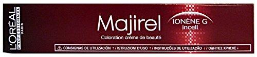 L'Oréal Majirel Colorante per capelli, 8,30biondo chiaro, oro intenso, 50ml