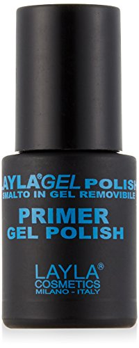 Layla Cosmetics, Primer per smalto in gel, 10 ml