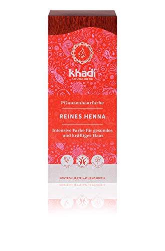 Khadi pura hennè