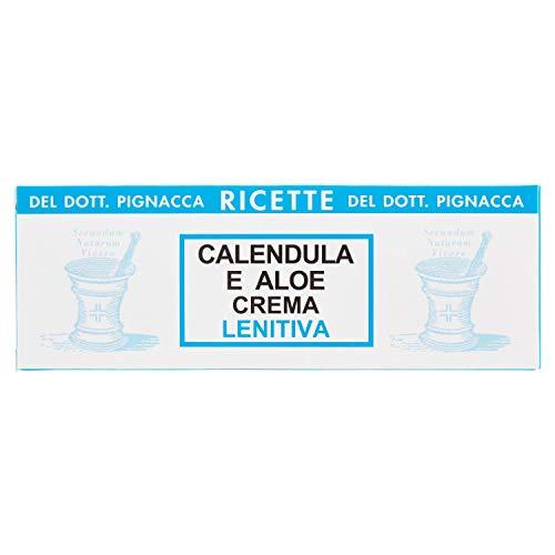 Crema Lenitiva alla Calendula e Aloe 75 ml protettiva per il cambio