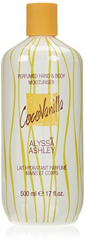 Alyssa Ashley - Cocovanilla Hand & Body Lotion 500 ml