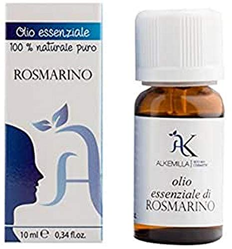 Olio Essenziale Bio Rosmarino 10ml - Alkemilla