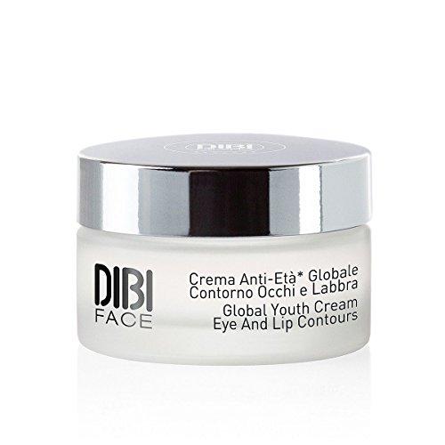 Crema Anti-Età Globale Contorno Occhi e Labbra