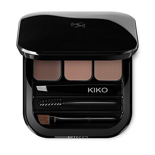 KIKO Milano Eyebrow Expert Palette - 02 | Palette per le Sopracciglia