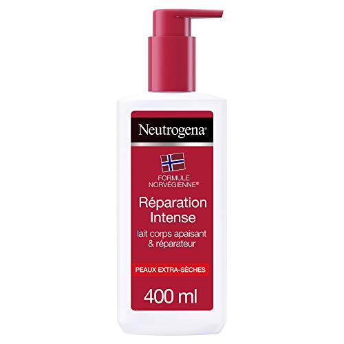 Neutrogena Intense Repair Latte Corporale - 400 ml