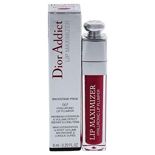 Dior Addict Lip Maximizer 007-Raspberry