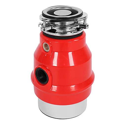 4000rmp 3/4HP 550 W Home Kitchen Sink smaltimento rifiuti rifiuti rifiuti rifiuti alimentari Spina UK 110-240 V