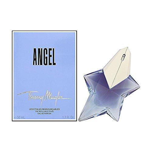 Thierry Mugler Angel Stars Eau de Parfum Spray 50 Millimeter - Non Refillable