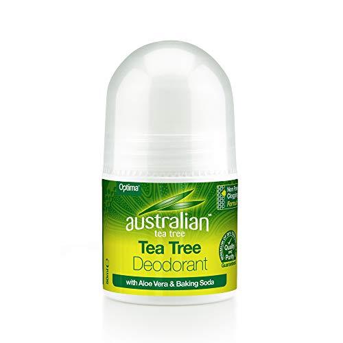 Deodorante Australian Tea Tree 50ml